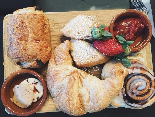 Perfect Food Day Montreal | Foodie Montreal | Brunch Suite 701 | Food Guide Montreal