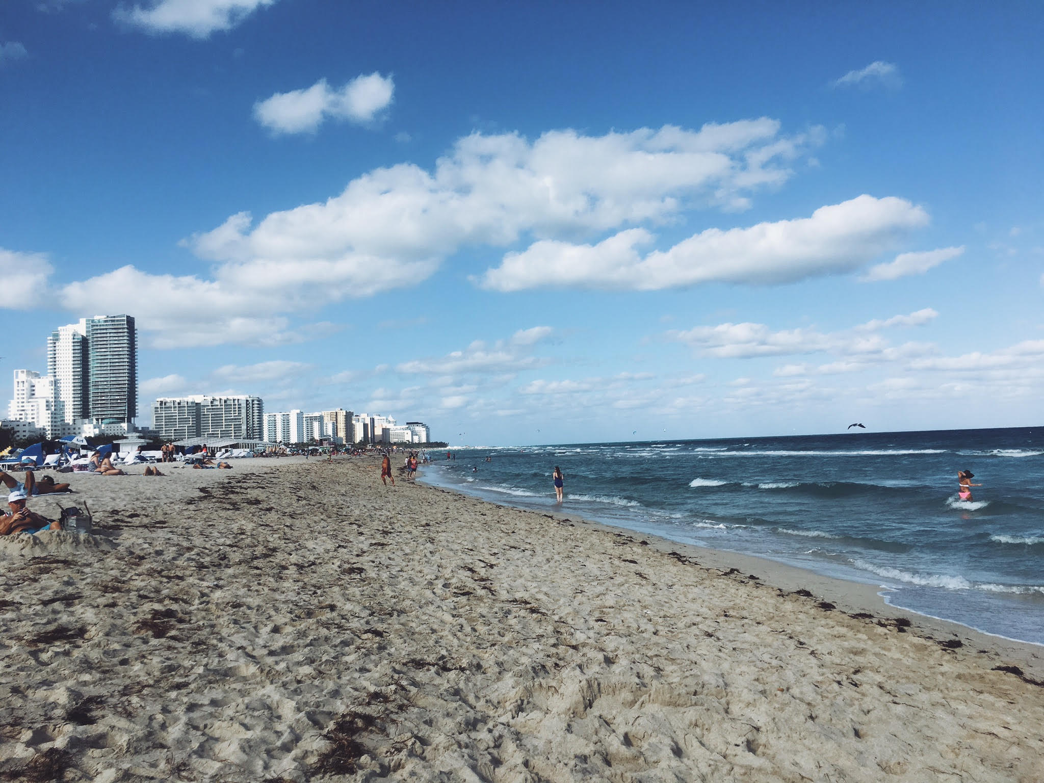 My Birthday Weekend Getaway in Miami |