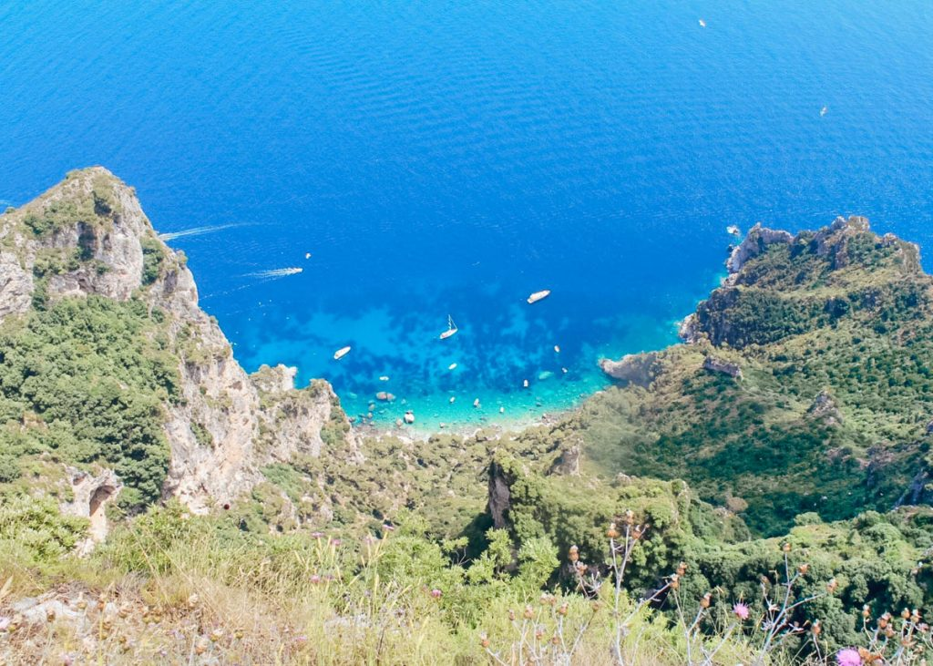 Top things to do in Capri