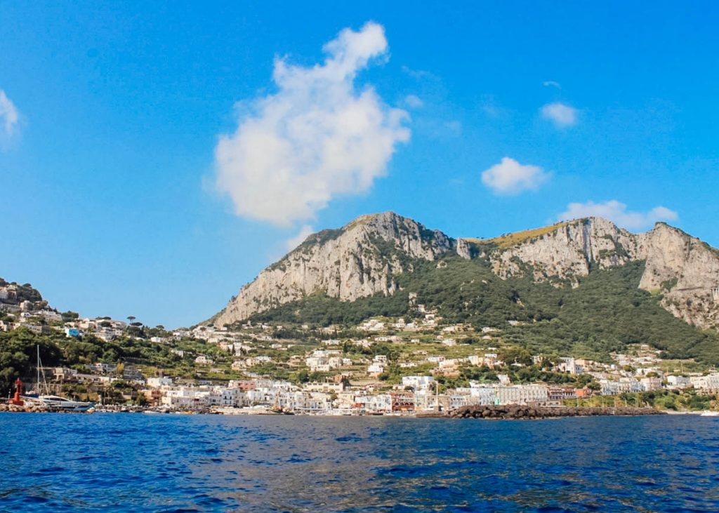 Top Things To Do In Capri | Italy