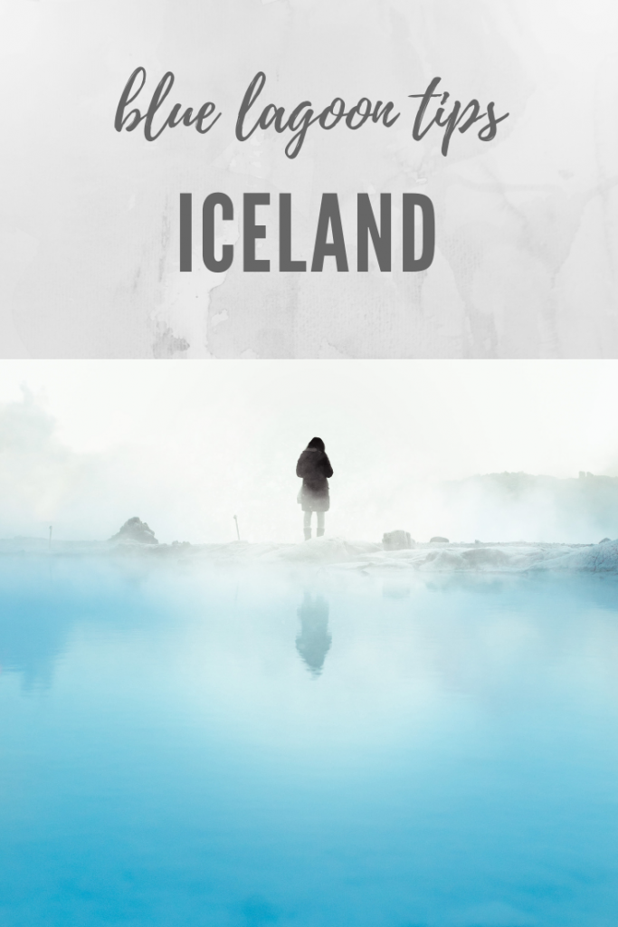 Visiting the Blue Lagoon + tips | Iceland