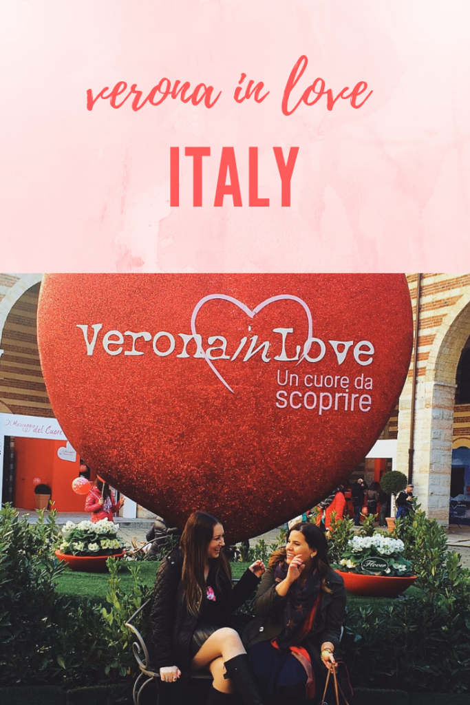 Verona In Love Guide | Italy