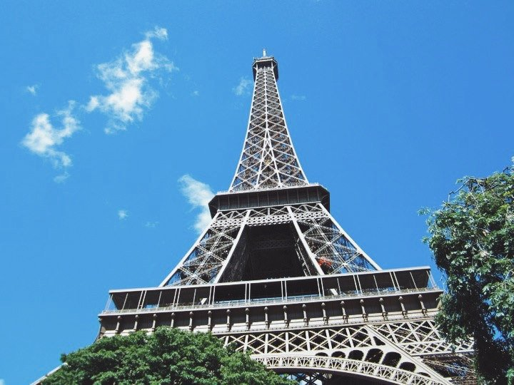 top things paris guide Budget travel female