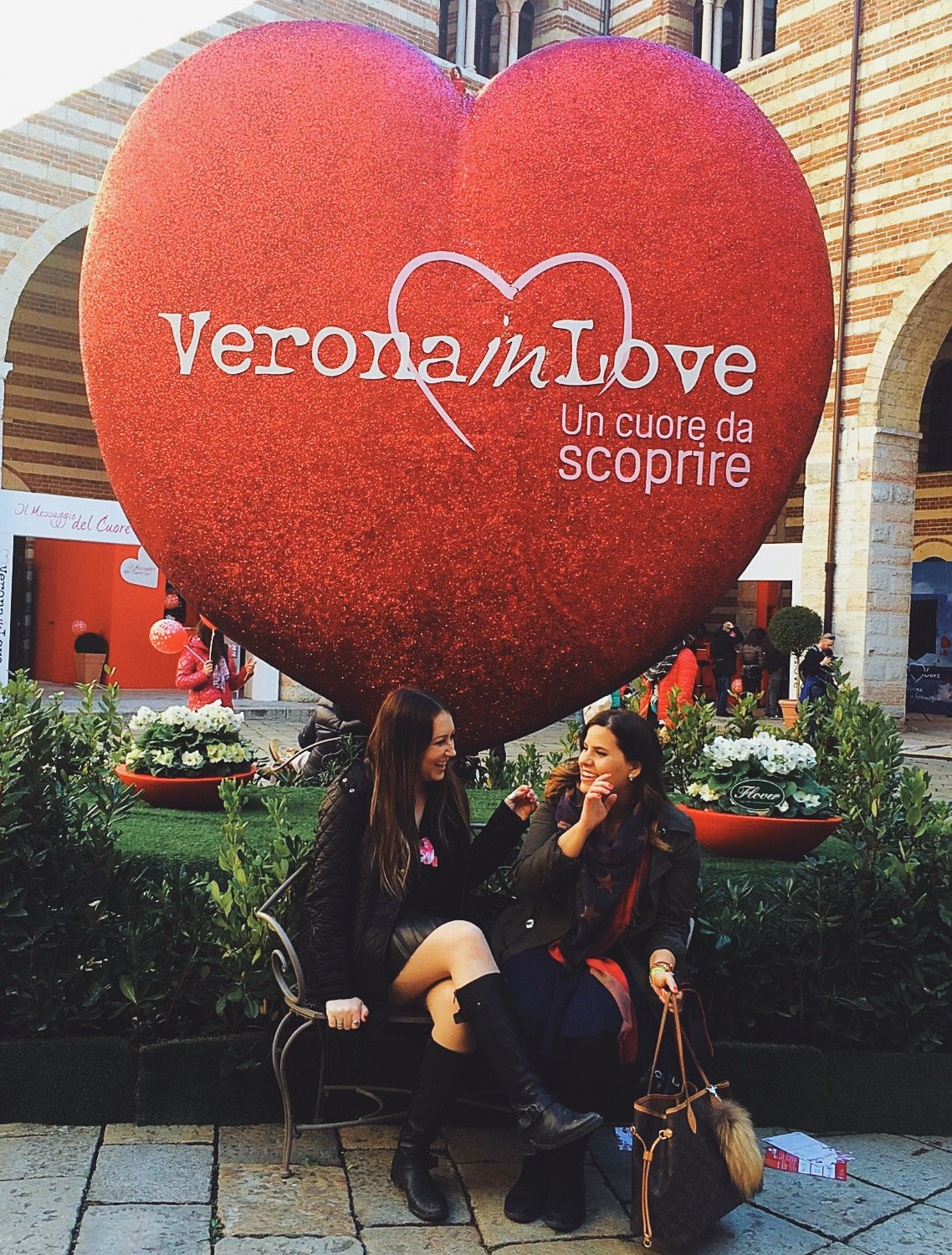 Verona In Love Guide | Verona Day Trip | Verona Guide