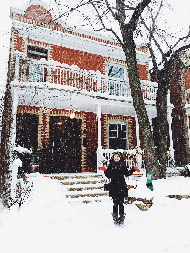 Four Days In Montreal Guide | Girls Getaway to Montreal