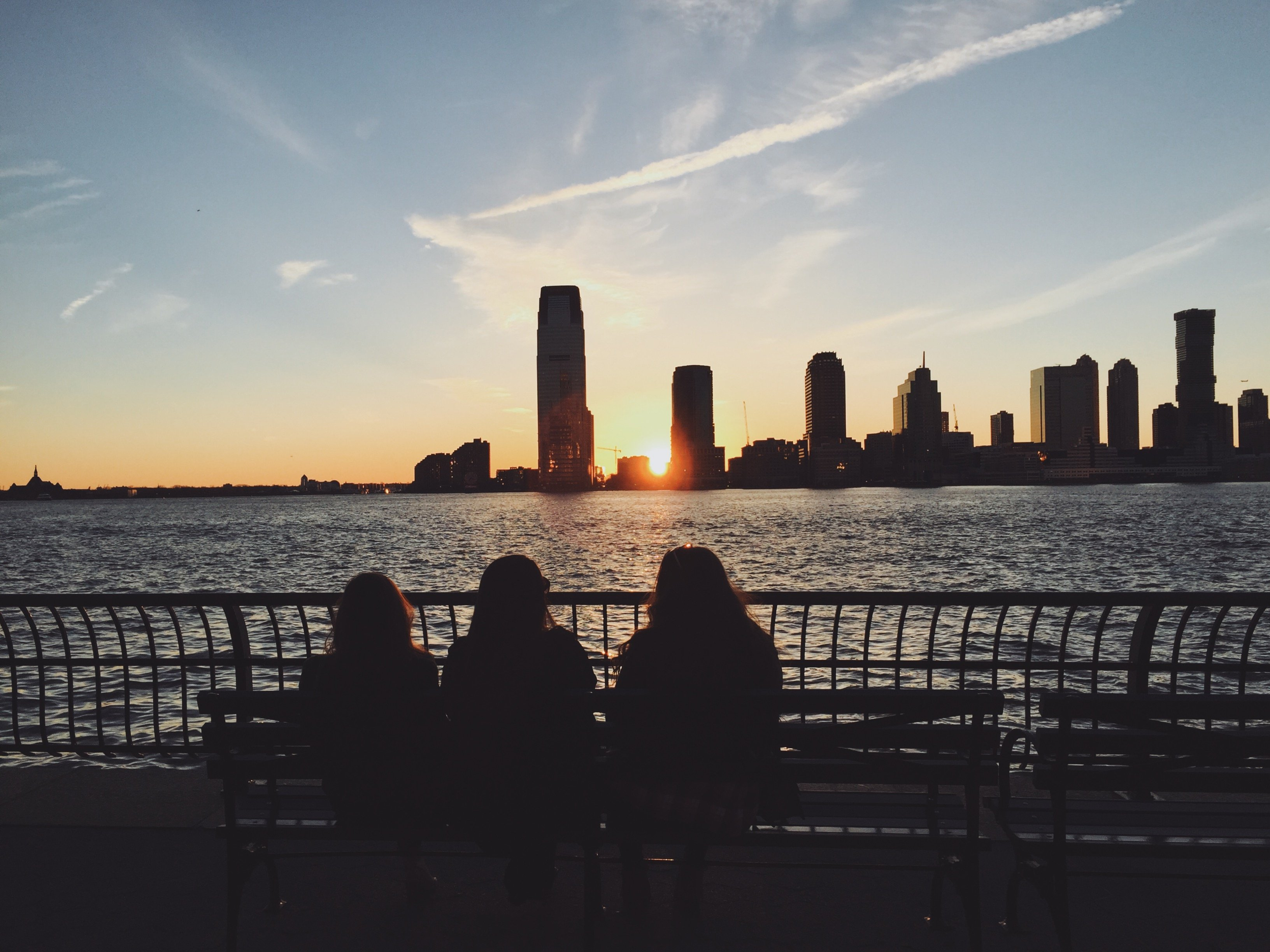 What To Do In Battery Park City | New York Travel & Lifestyle Blog | Earth Below Girls