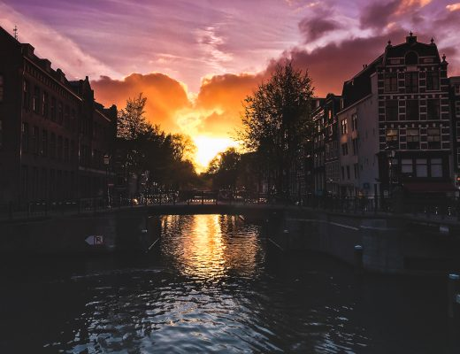 Top Things To Do Amsterdam | Netherlands Female Travel | Earth Below Girls