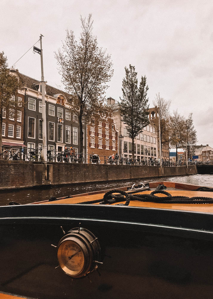 Top Things To Do In Amsterdam | Netherlands