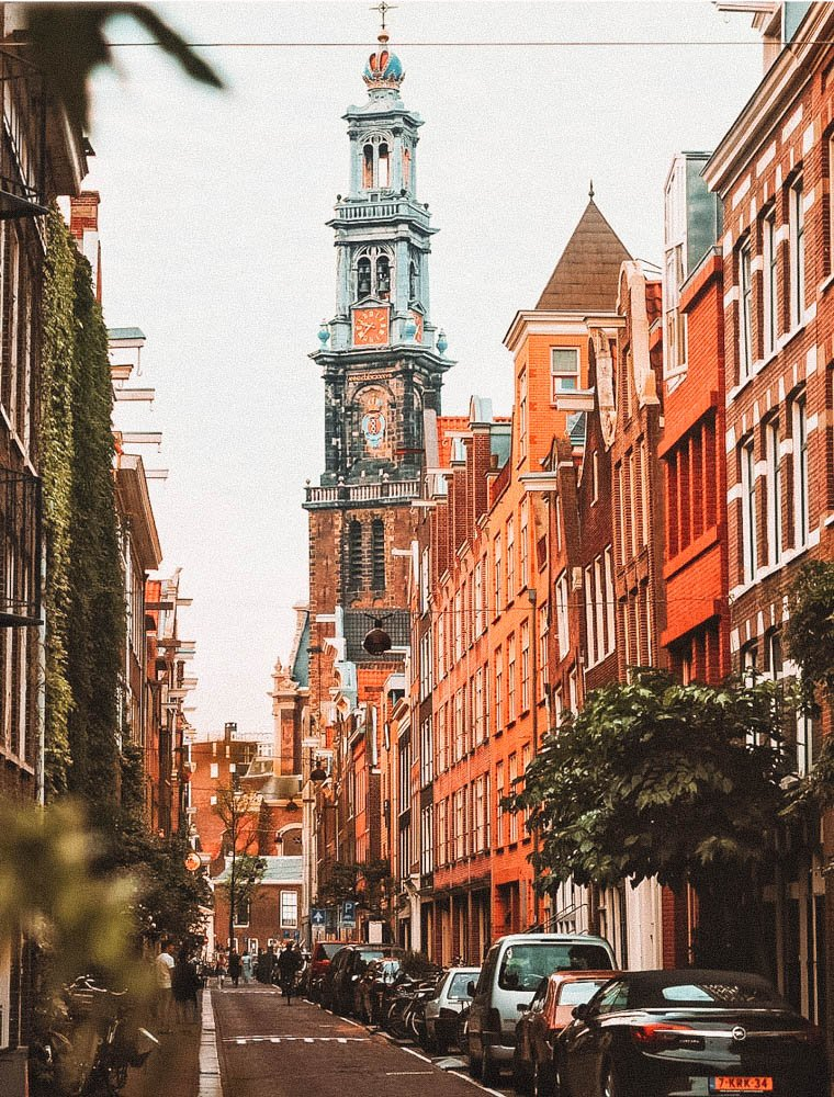 Top Things To Do In Amsterdam   Netherlands