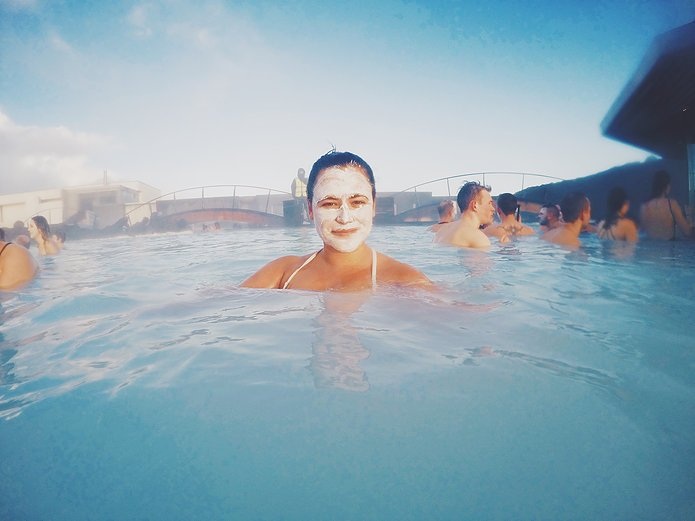 Blue Lagoon Guide| Iceland Female Travel Earth Below Girls
