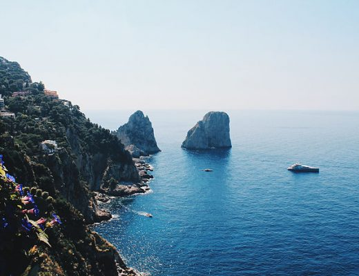 My top things to do in Capri