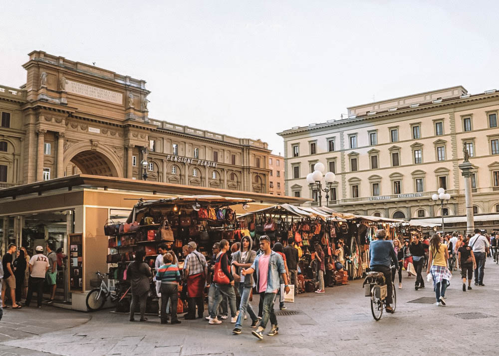 15 Free Things To Do In Florence | Italy