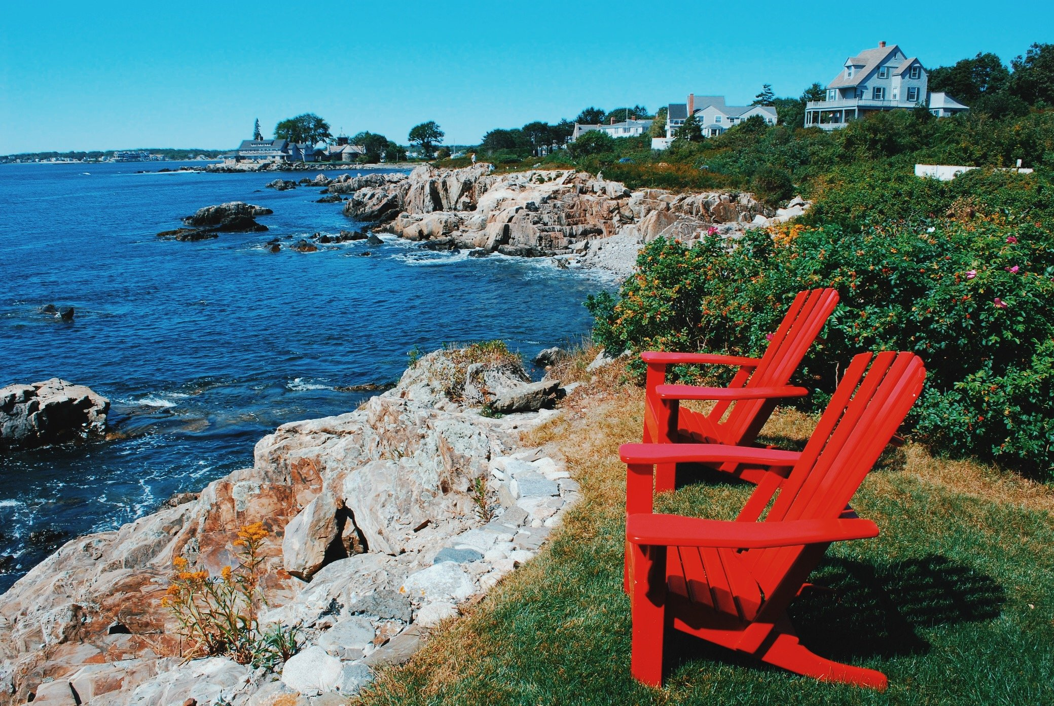 Top Things To See In Maine | Female Travel & Lifestyle | Earth Below Girls