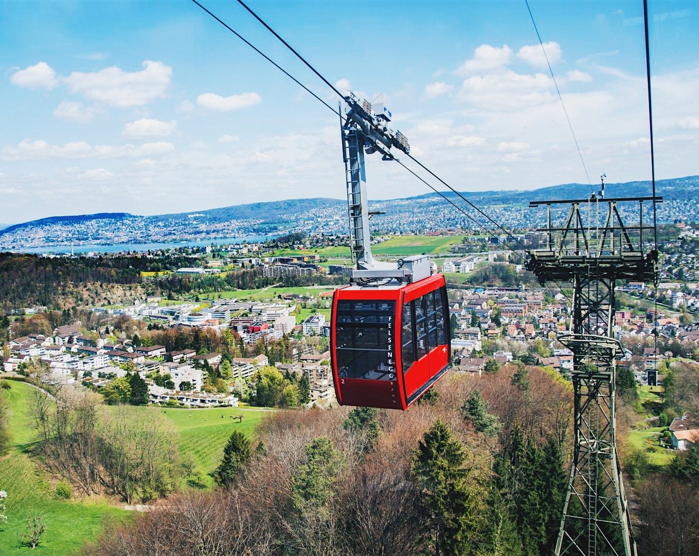 Top Things See in Zurich | Switzerland Female Travel & Lifestyle Blog