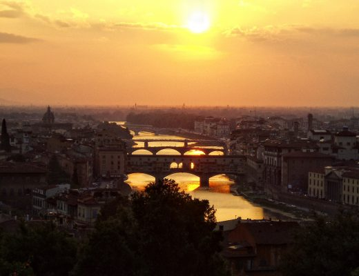 15 Free Things To Do Florence| Female Travel & Lifestyle Blog| Earth Below Girls | study Abroad Florence guide