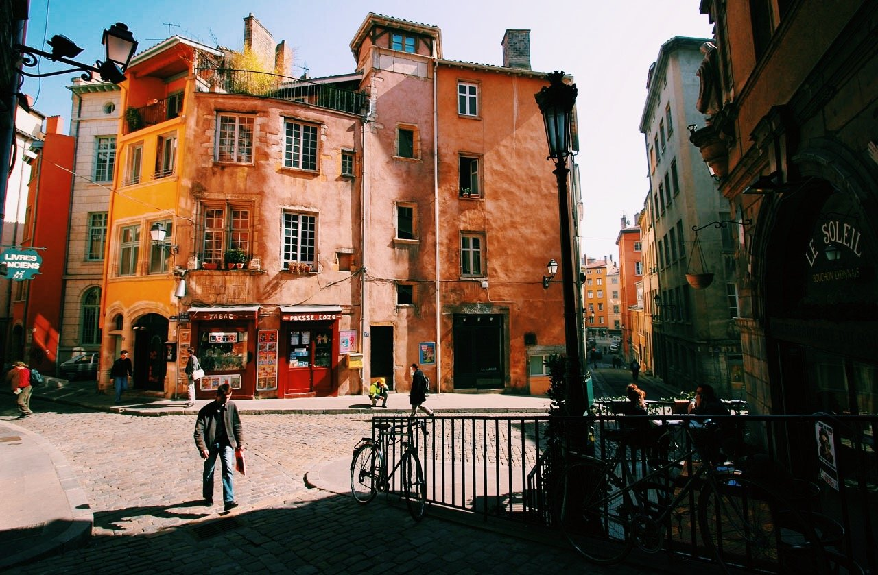 24 Hours in Lyon | France