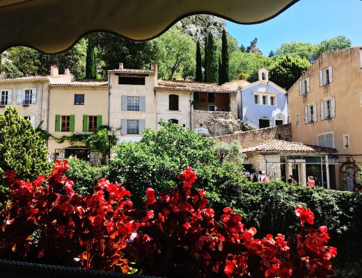 La Treille Muscate, the Best Lunch in Provence | France Guide Female Travel & Lifestyle Blog Earth Below Girls