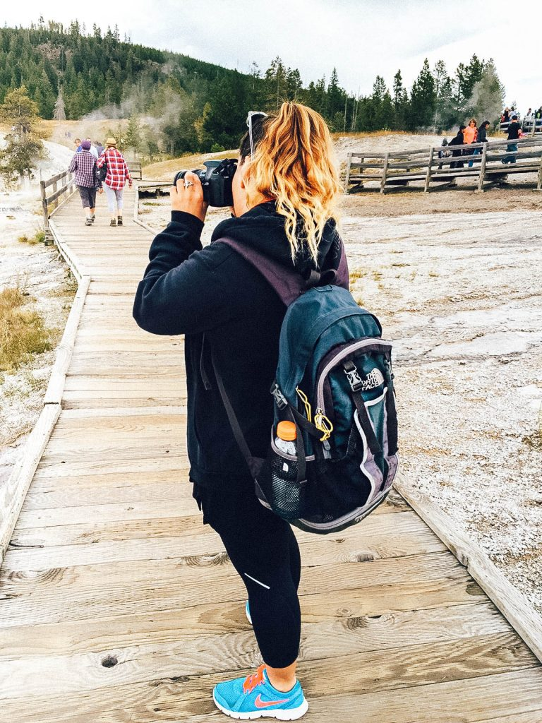 Top 15 Backpacker Essentials | Travel Tips for Female Travel | Female Travel & Lifestyle Blog