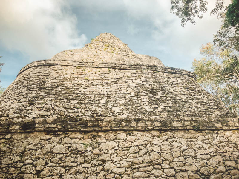 Visiting the Coba Ruins Ultimate Guide| Cost Coba Ruins| How to get to Coba Ruins| Best Time to Go to Coba | Mexico