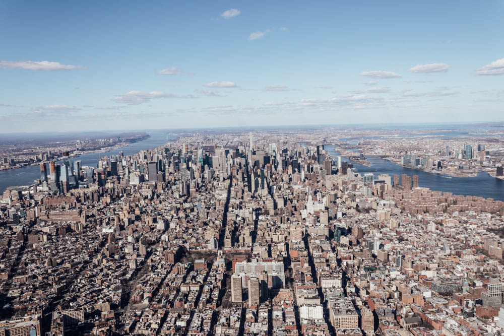 NYC Helicopter Ride with FlyNYON | NEW YORK TOUR GUIDE | FlyNYON Review New York