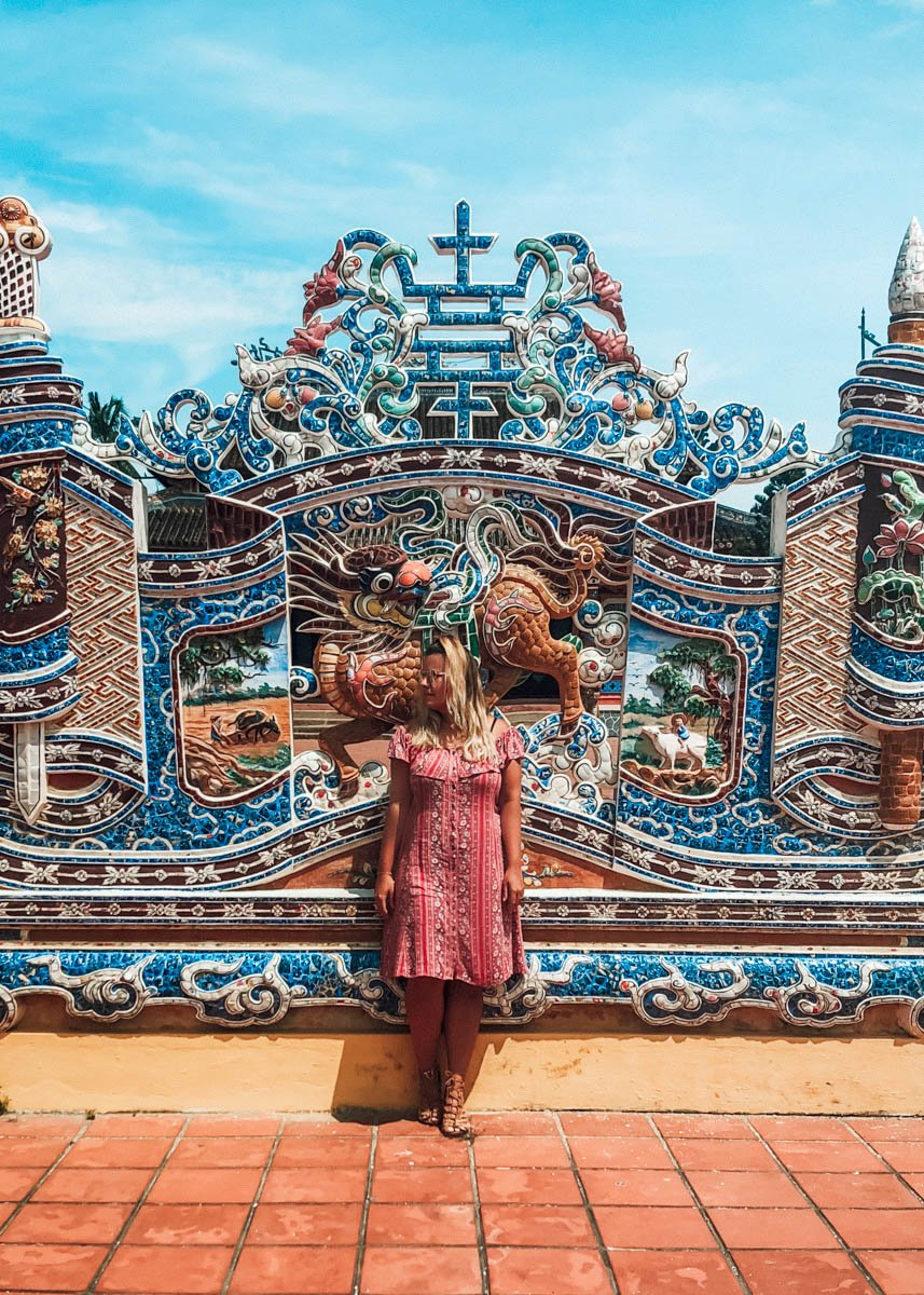 Instagram guide to Hoi An Vietnam