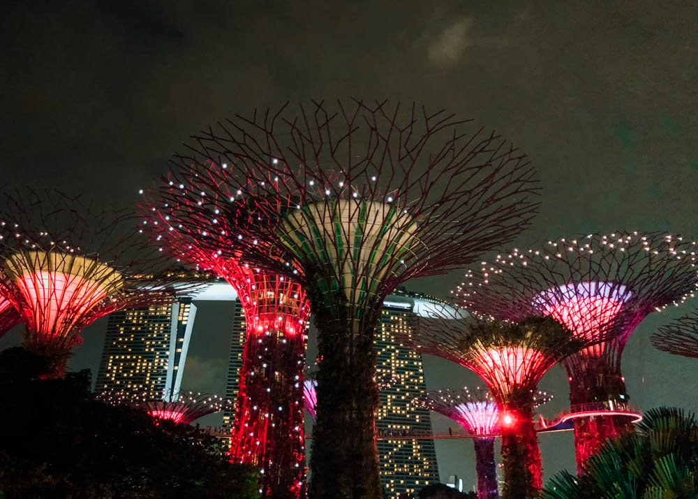 Top Things to do in Singapore on a Budget| Budget Singapore