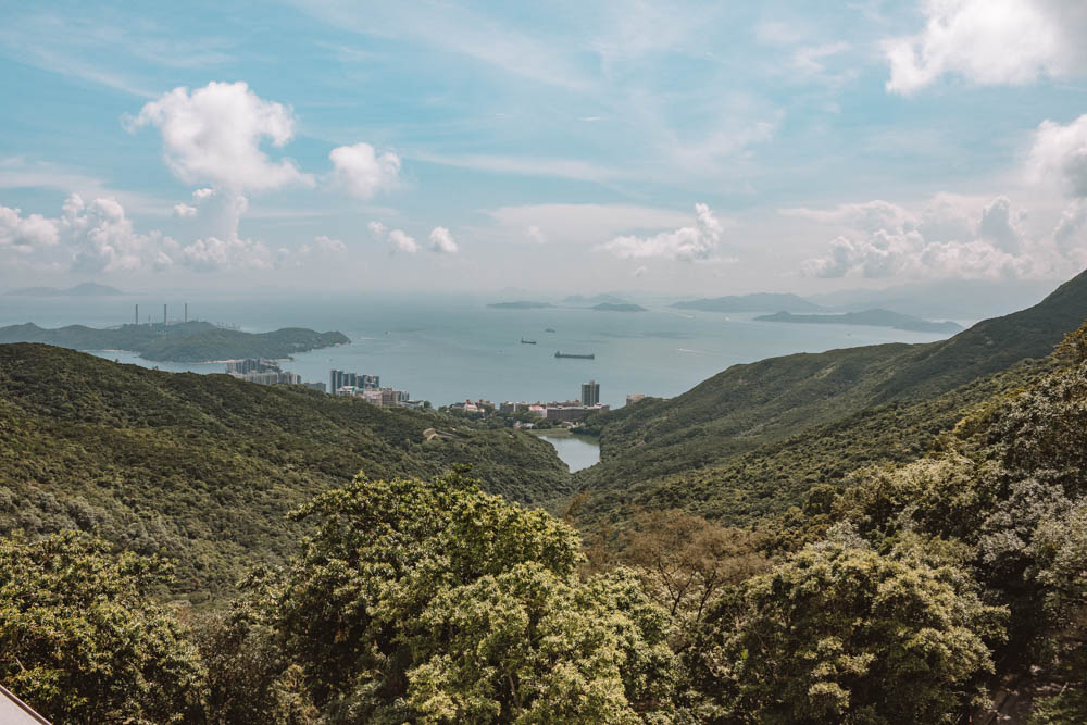 Victoria's Peak Hong Kong Guide