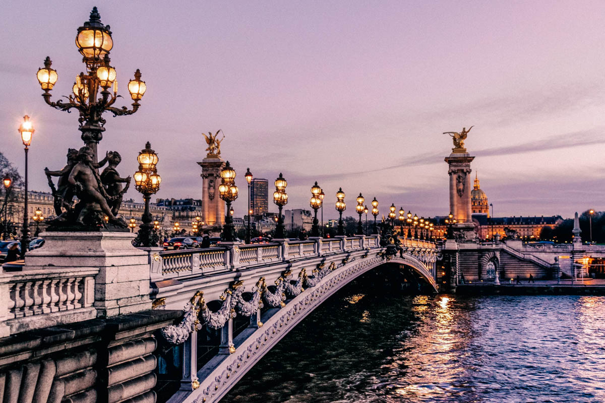 20 Free Things to do in Paris