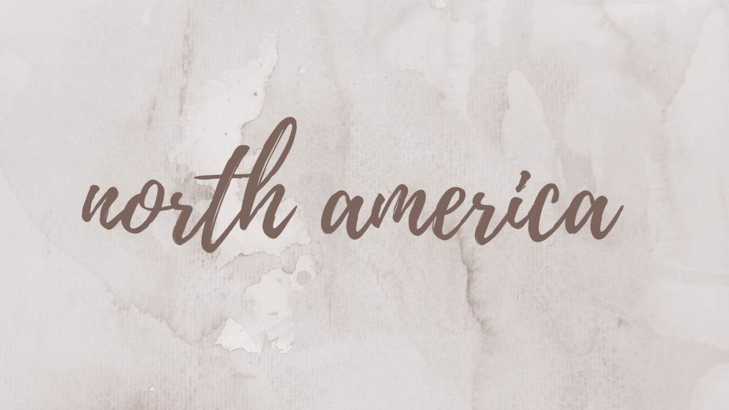 north america explore with earth below girls