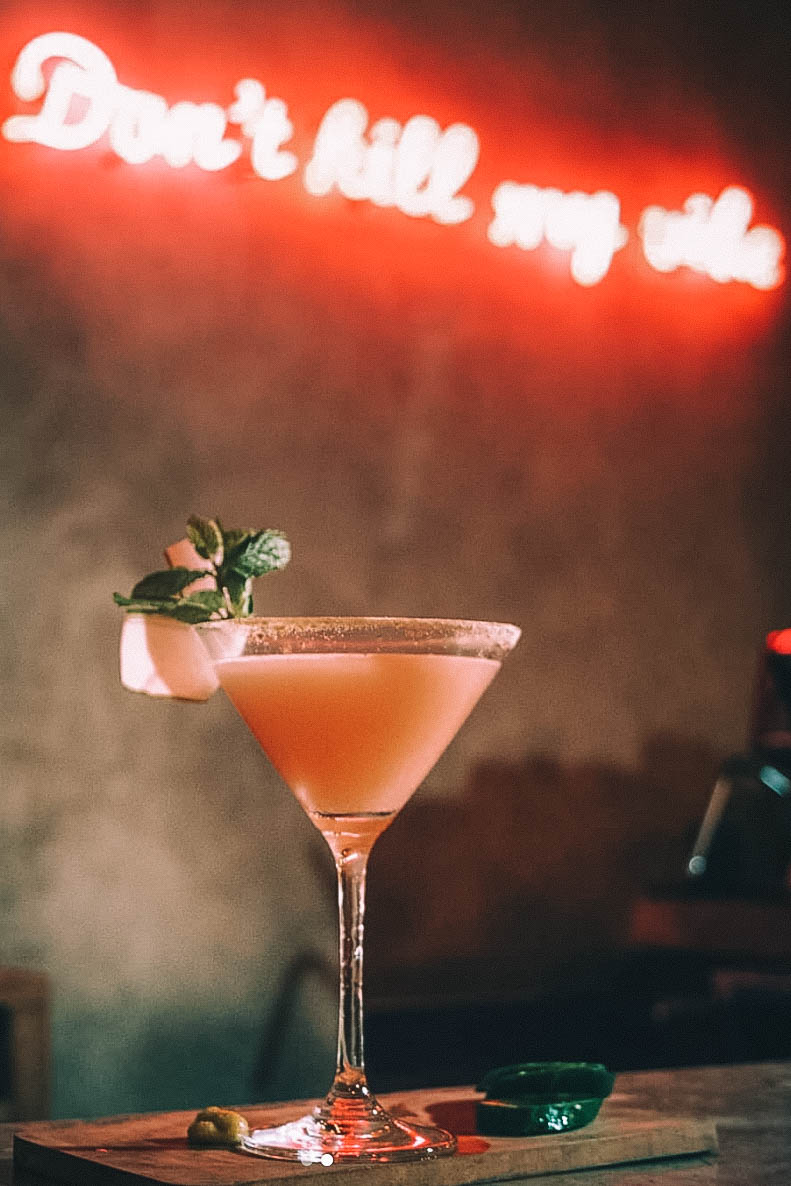 Top Places to Drink in Canggu | Bali