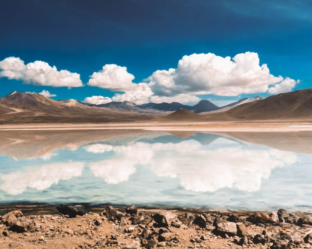 Top South American Destinations to visit Bolivia