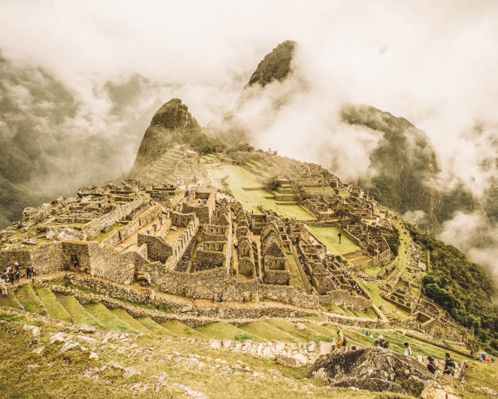 Top 5 Bucketlist Destinations South America Earth Below Girls Peru