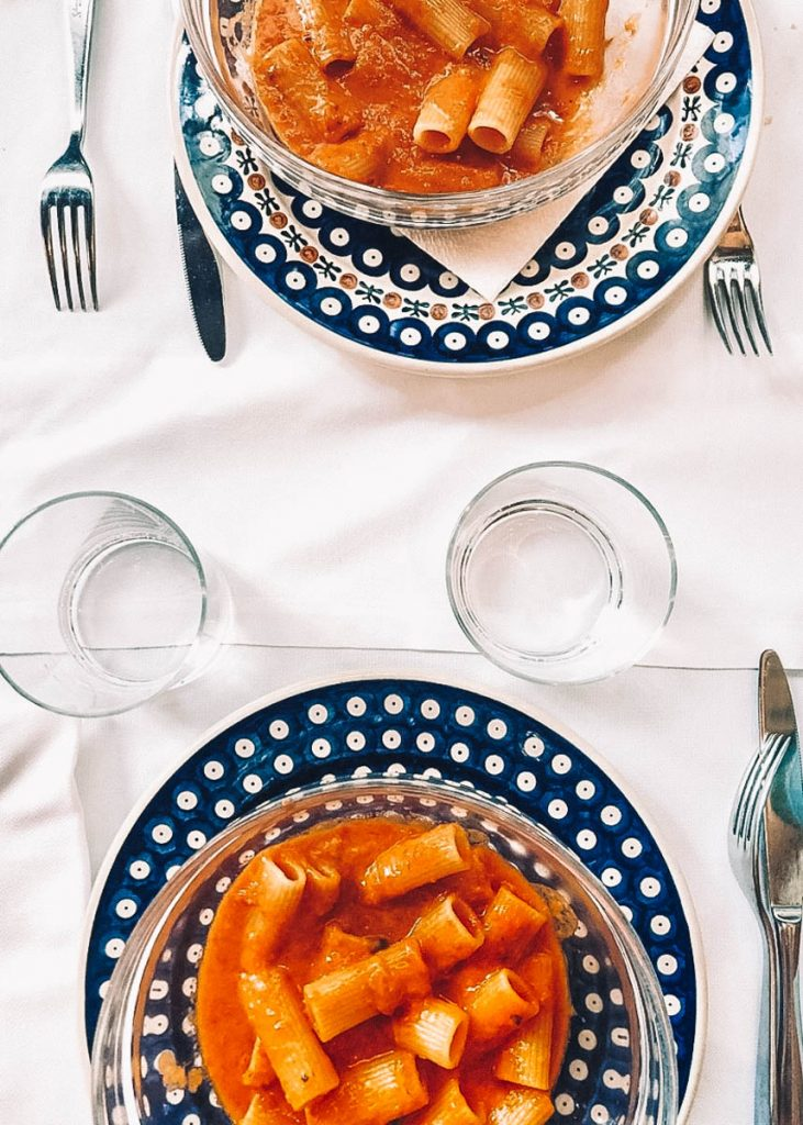 Ultimate Guide to Eating in florence