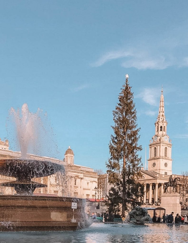 London Holiday Guide